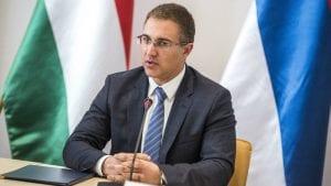 Stefanović: Oni koji nas optužuju da smo izdajnici, o Kosovu su odlučivali na najgori mogući način