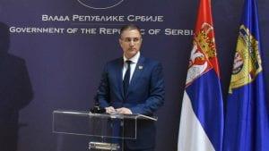 Stefanović: Pokazao sam sve dokaze u vezi diplome
