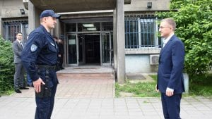 Stefanović: Policija da zada odlučan udarac narko-mafiji