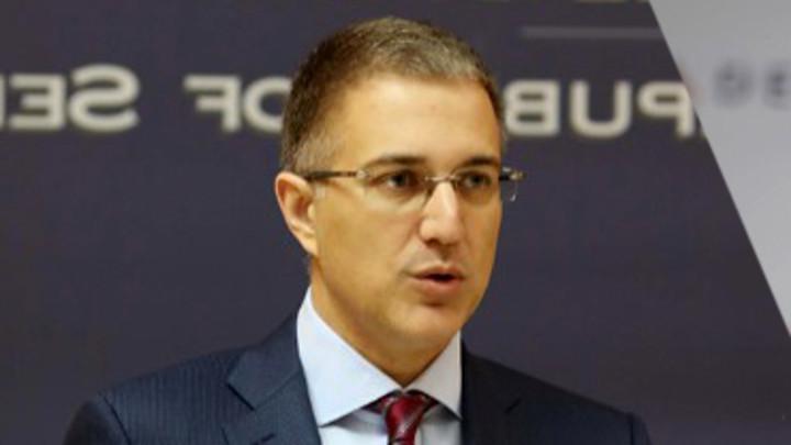 Stefanović: Poseta SAD ima za cilj unapređenje bezbednosti države Srbije