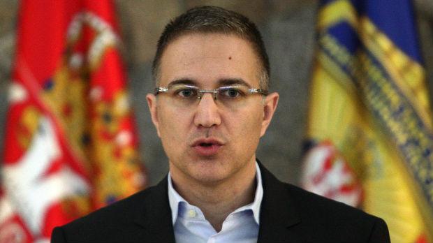 Stefanović: Potrebno je samo da Vučić zatraži moju ostavku