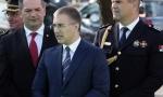 Stefanović: Povećanje plata i nove uniforme za policiju, kriminal manji za 4,2 posto