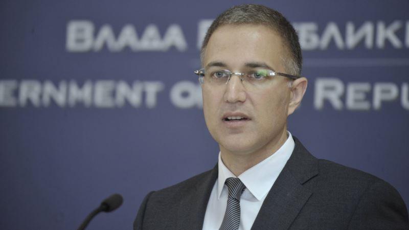 Stefanović: S. Makedonija odlukom da ne izruči Morinu pogazila suštinu međunarodnog prava