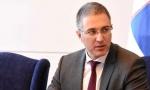 Stefanović: Samo 1.100 ljudi ispred Narodne skupštine