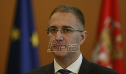 Stefanović: Severna Makedonija odlukom da ne izruči Morinu pogazila suštinu medjunarodnog prava