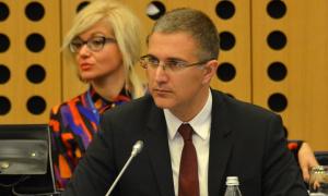 Stefanović: Slučaj Savamala će biti rešen