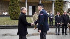 Stefanović: Srbija će nastaviti sa ulaganjem u opremanje specijalnih jedinica policije i vojske
