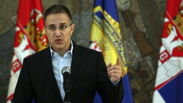 Stefanović: Srbija ne izvozi oružje u Jemen, a ni moj otac se ne bavi time