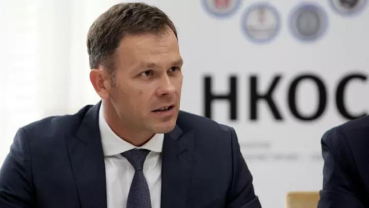Stefanović: Srbija ne izvozi oružje u Jemen, niti moj otac ima ikakve veze sa tim!