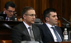 Stefanović: Srbija ne uvodi sankcije Rusiji i ne pada nam na pamet da priznamo nezavisnost KiM
