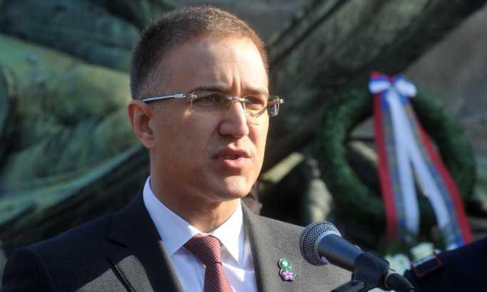 Stefanović: Vešala su deo političke agende