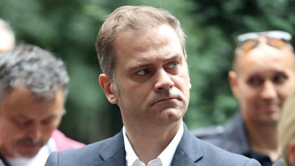 Stefanović: Vučiću, gde su milioni evra koje je Kokeza dobio od EPS-a?