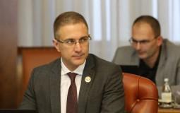 Stefanović: Za nekoliko dana odgovoriću na optužbe, spreman sam i na poligraf