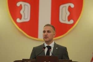 Stefanović: Zahvalnost Rusiji na poštovanju suvereniteta i teritorijalnog integriteta naše zemlje