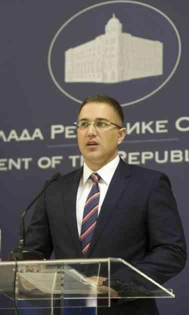 Stefanović i Fratini: Srbija na pravom ptu kada je reč o Poglavlju 24