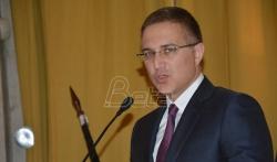 Stefanović i Mondoloni: Saradnja izmedju francuske i srpske policije je odlična