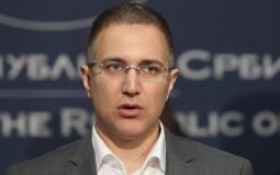 Stefanović i novi ambasador Austrije o saradnji srpske i austrijske policije