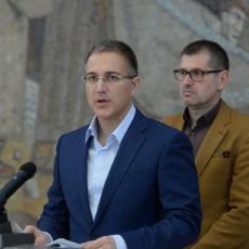Stefanović o ZAHTEVU HAGA: Država GARANTUJE ZAŠTITU svim svedocima u postupku Radeta - Jojić!