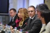 Stefanović o ubistvima: Beograd apsolutno siguran grad