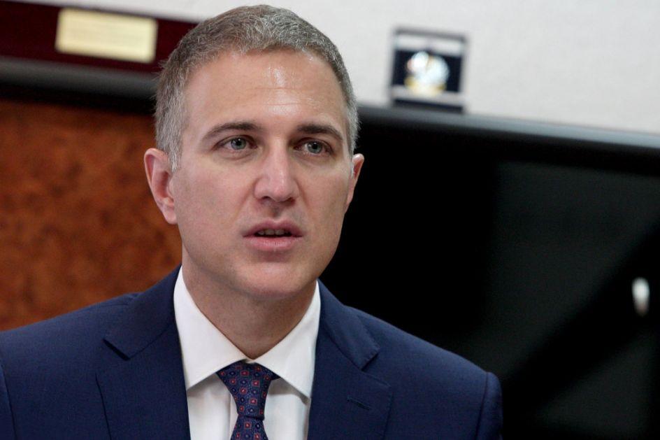 Stefanović: Srbija ne sme da zaboravi prijateljstvo s Rusijom