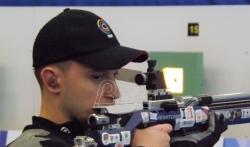 Stefanović pogodio treću olimpijsku kvotu za srpsko streljaštvo