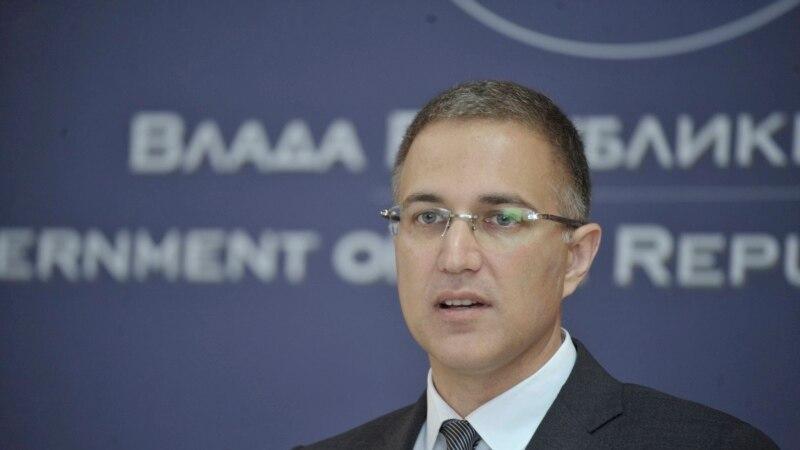 Stefanović sa američkim kongresmenima o saradnji Beograda i Vašingtona