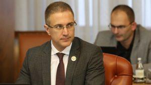 Stefanović uručio odlikovanja pripadnicima ministarstva odbrane i vojske