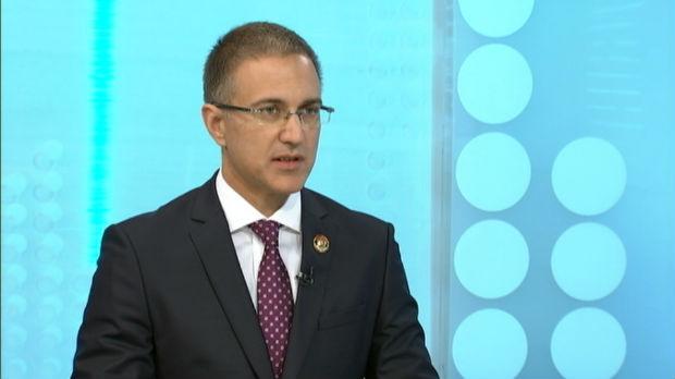 Stefanović za RTS: Teška borba da Kosovo ne uđe u Interpol