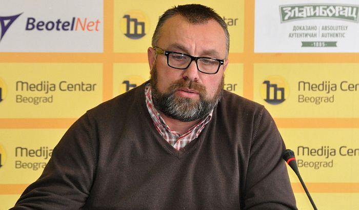 Stefanu Cvetkoviću vraćen pasoš