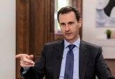 Stejt Department: Asad je tri puta upotrebio hemijsko oružje