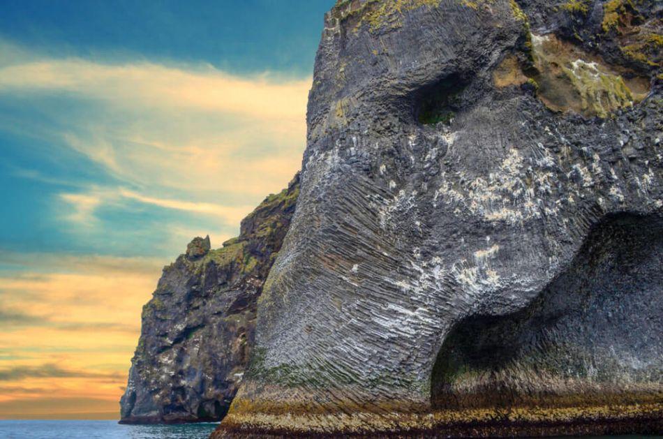 Stena u obliku slona je još jedan dokaz da je priroda pravo čudo