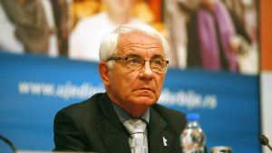 Stevanović: Očekujem u ovom bloku i Bolju Srbiju