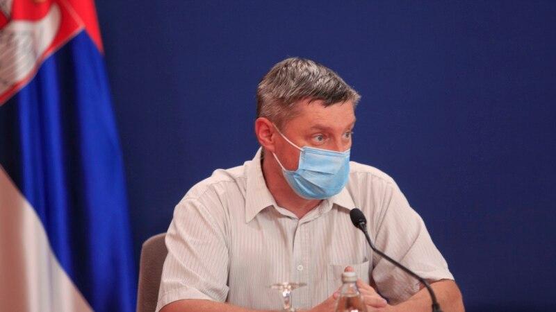 Stevanović: Pacijenti iz cele zemlje će se prebacivati u Kruševačku bolnicu