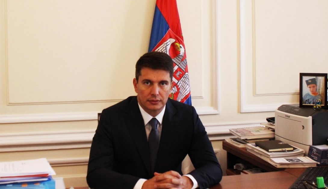 Stevanović: Tvrdnje o Jadru i PKB - u politizovane