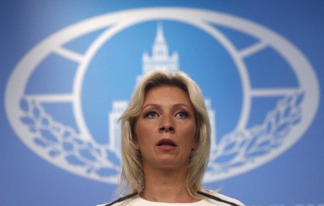 Steže se obruč oko Beograda; Reagovala Rusija