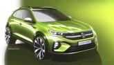 Stigao je – Volkswagen Taigo