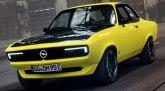 Stigao je novi Opel Manta FOTO/VIDEO