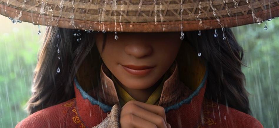 Stigao je novi trejler za film Raya and The Last Dragon
