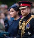 Stigla nova fotografija kraljevske bebe: Na koga vam liči mali Arči? FOTO