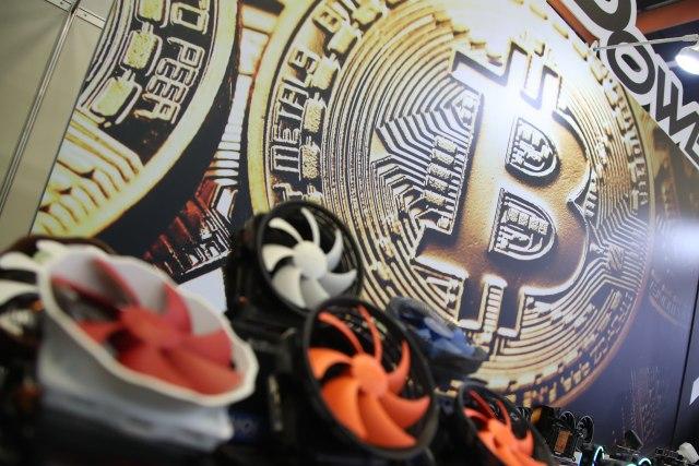 Stigla zabrana: Kineski gigant protiv korišćenja bitkoina