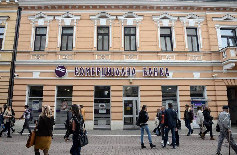 Stigle četiri neobavezujuće ponude za Komercijalnu banku