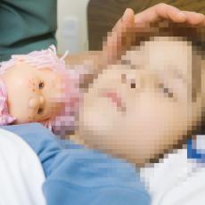 Stigle užasne vesti: Devojčicu (12) izbola školska drugarica kuhinjskim nožem!