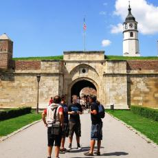 Stigli rezultati Zavoda za statistiku: Koliko je korona uticala na dolazak turista u Srbiju?