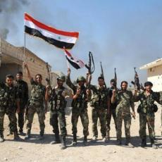 Stiglo pojačanje sirijskoj vojsci u Deir ez Zoru: Treća faza OFANZIVE biće NAJKRVAVIJA do sada!
