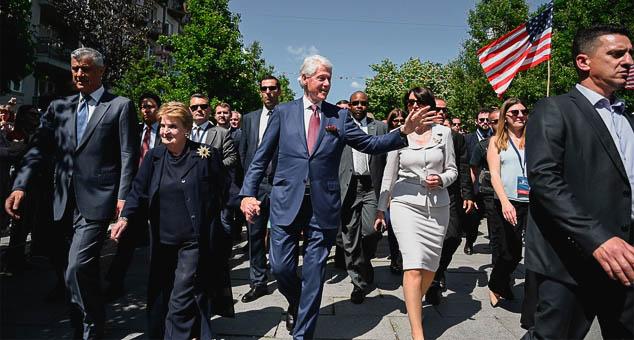 Stiven Lendmen: Kosovo je žrtva silovanja Jugoslavije od Klintonovog predsedništva