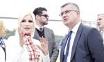 Stizaće i kruzeri od 130 metara: U Zemunu otvoren novi međunarodni pristan, važan za srpski turizam