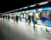 Stiže 8,3 miliona evra za metro: Evo gde će sve biti stanice