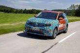 Stiže VW Polo na štulama FOTO/VIDEO