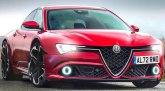 Stiže električni Alfa Romeo GTV