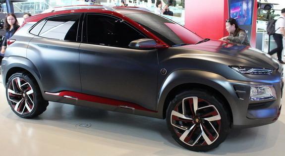 Stiže i Hyundai Kona N?